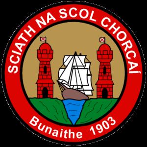 Sciath na Scol Chorcai