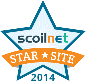 Star Site Badge 2014