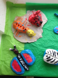 Our Clay Minibeasts (2)