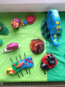 Our Clay Minibeasts (7)