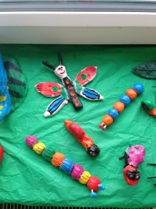 Our Clay Minibeasts (8)
