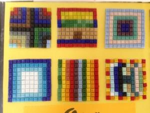 Mosaics (3)