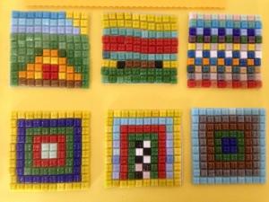 Mosaics (5)