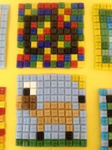 Mosaics (7)