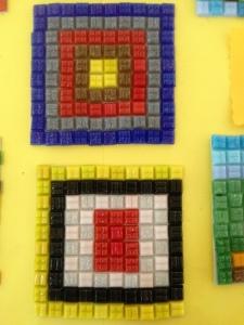 Mosaics (8)