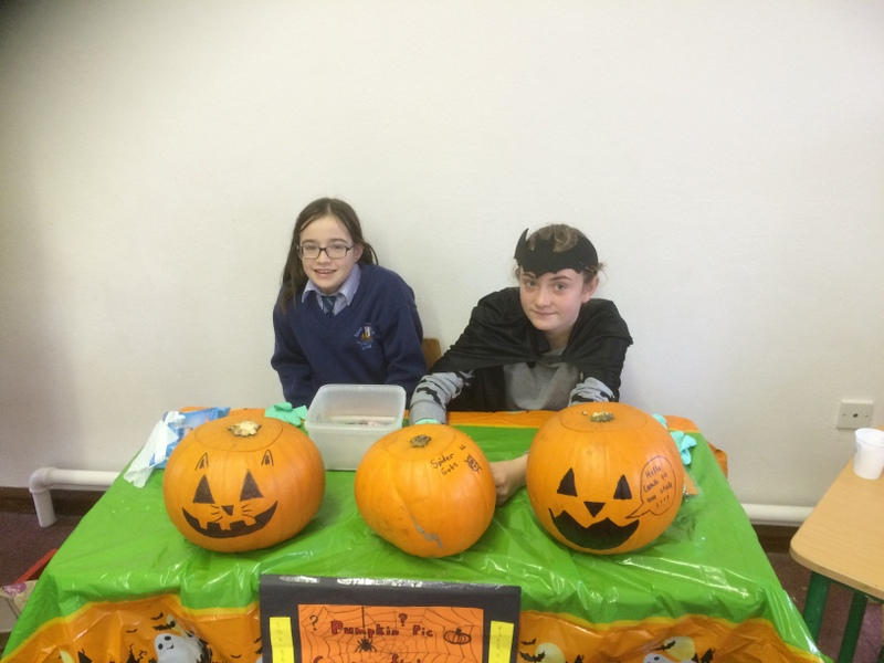 Toys For Halloween : Halloween cake toy sale scoil mhuire national school