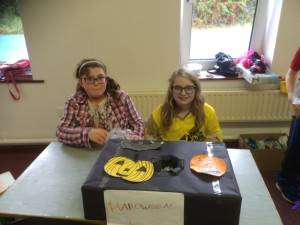 Halloween Cake & Toy Sale (22)