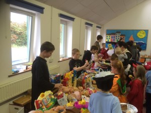 Halloween Cake & Toy Sale (25)