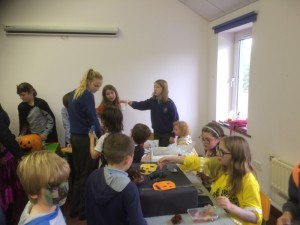 Halloween Cake & Toy Sale (26)