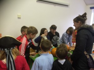 Halloween Cake & Toy Sale (27)
