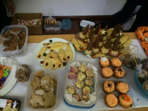 Halloween Cake & Toy Sale (8)