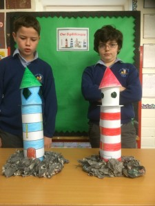 Our Lighthouses (2)