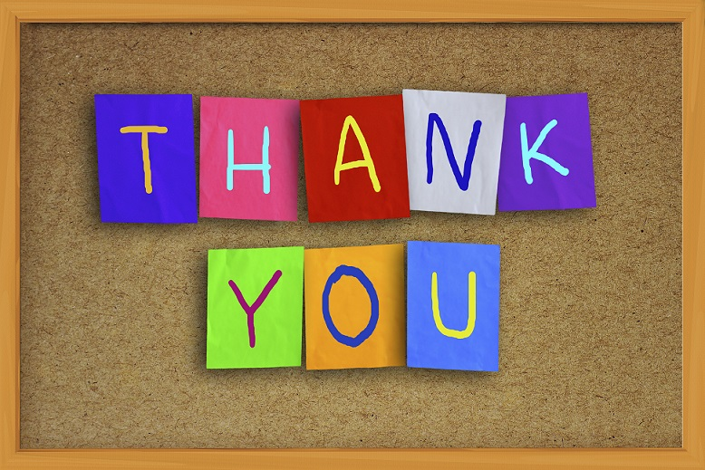 Image result for thank you parents