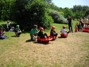 5th Grass Sledging (17)