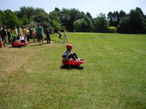 5th Grass Sledging (19)