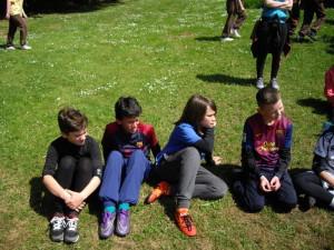 5th Grass Sledging (2)