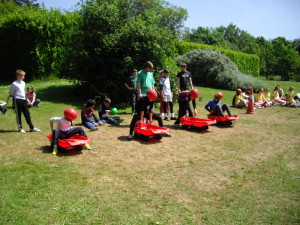 5th Grass Sledging (22)
