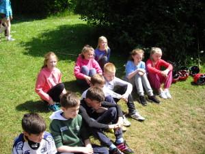 5th Grass Sledging (3)