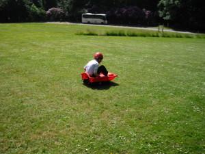5th Grass Sledging (4)