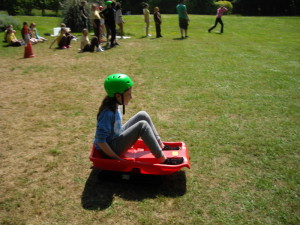 5th Grass Sledging (9)