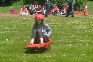6th Grass Sledging (10)