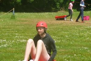 6th Grass Sledging (15)