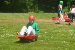 6th Grass Sledging (18)