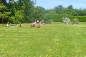 6th Grass Sledging (27)