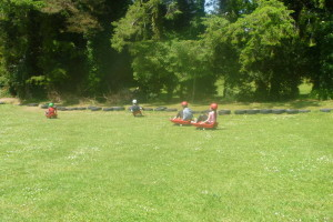 6th Grass Sledging (28)