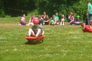 6th Grass Sledging (4)