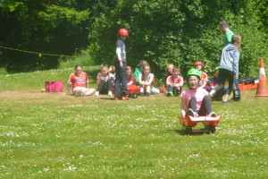 6th Grass Sledging (7)